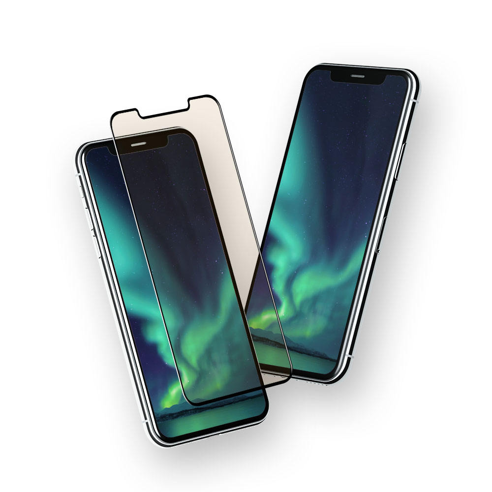 Für iphone X filter blau-licht screen protector