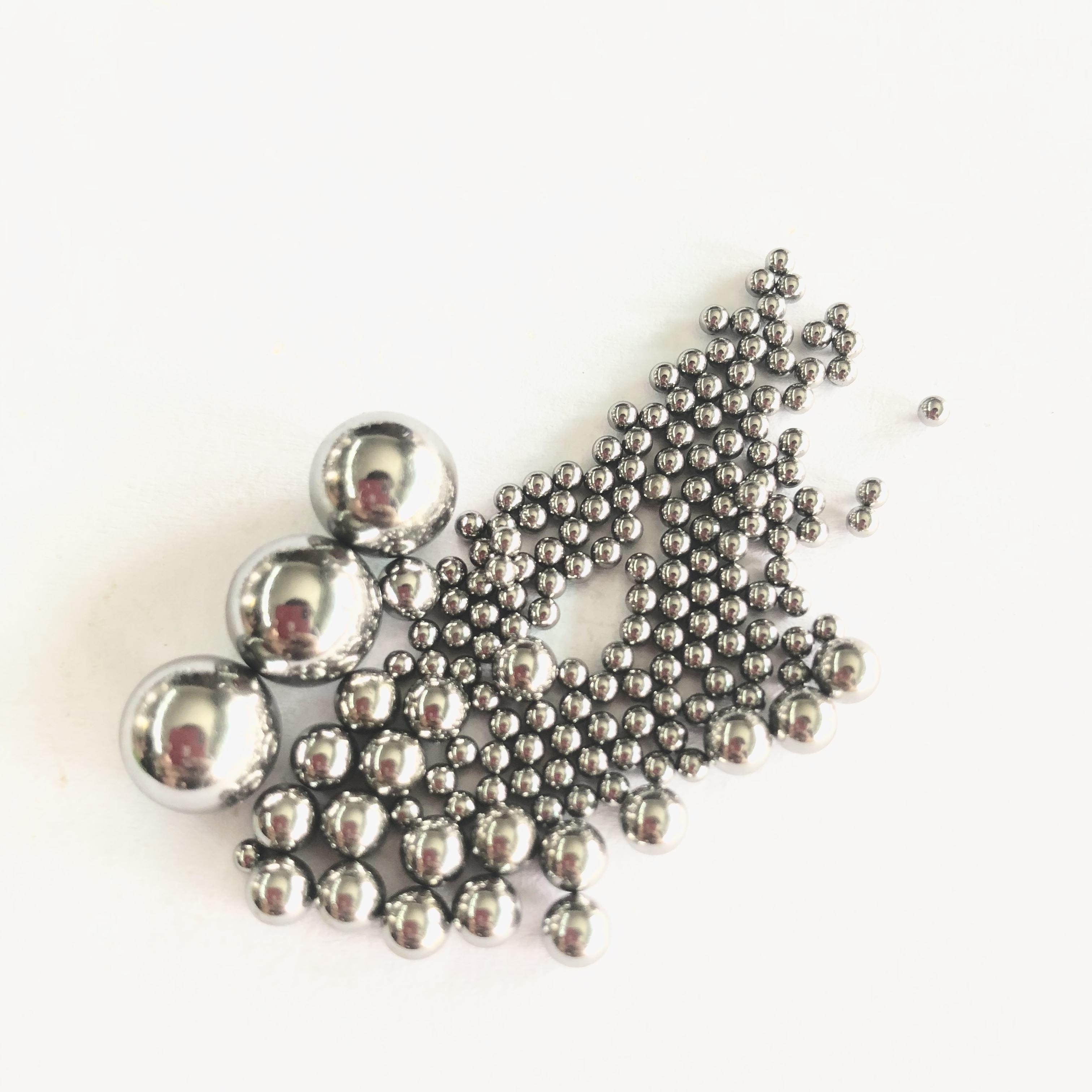 "100 3//8/"" Inch G25 Precision Chromium Chrome Steel Bearing Balls AISI 52100"