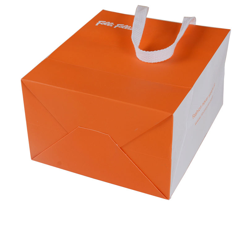 Guangzhou supply wholesale india paper shoes bags