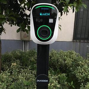 ev charging stations type 2