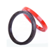 High temperature resistance Mechanical Silica rubber oil seal