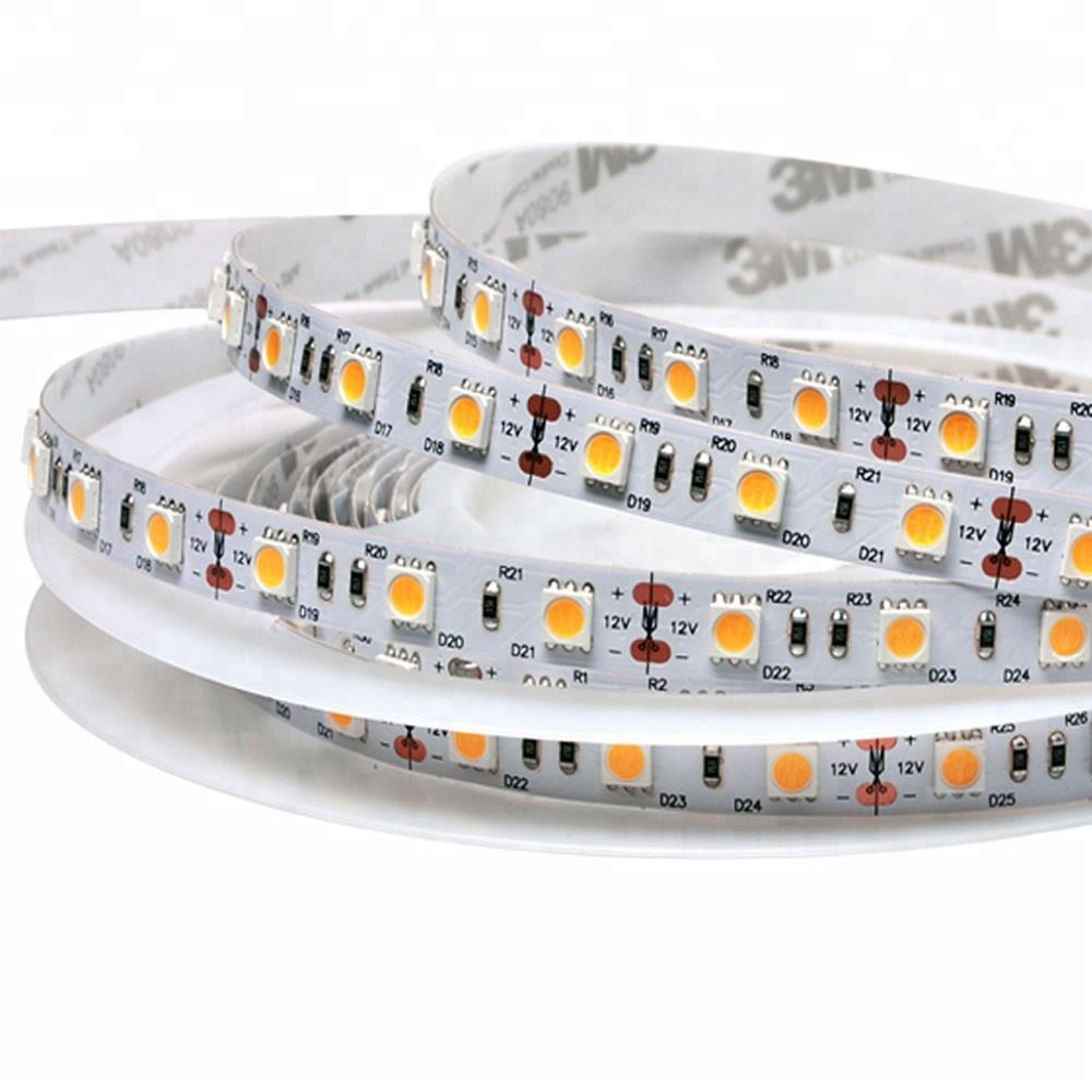 Led Band 20 Meter Flexible Led Multi Coloured Strip Light