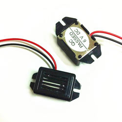 Mechanical vibration buzzer for Rat Control Device With cable