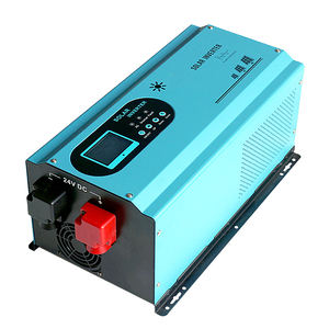 Solar energy system solar power inverter 12v 220v 3000w power inverter 12v to 220v/110v