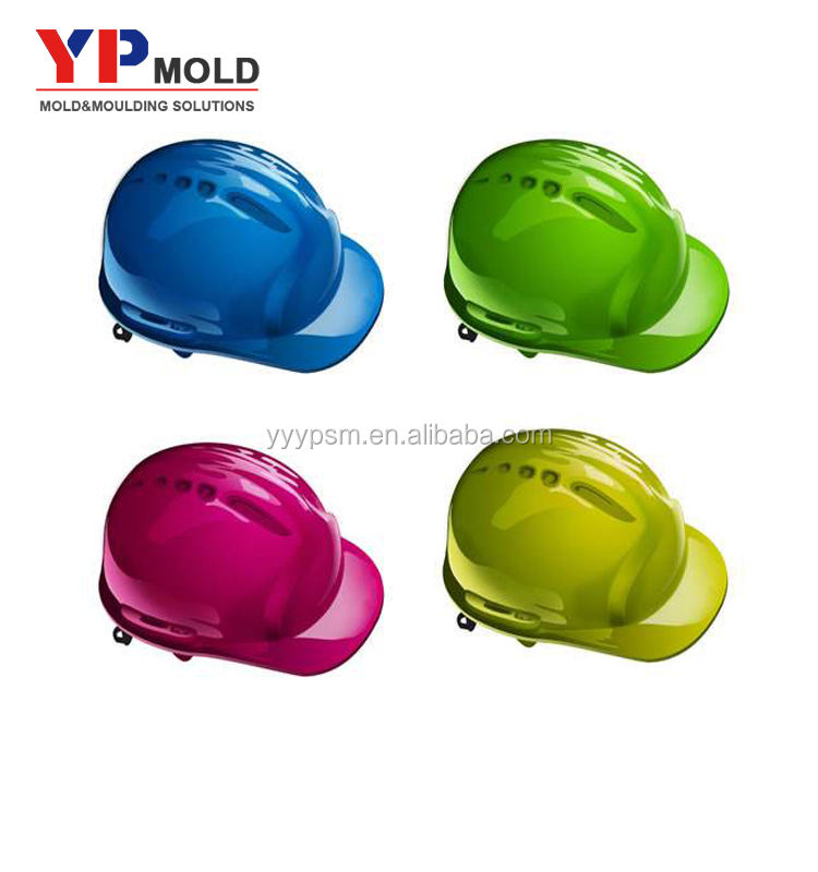 Large injection molding services die casting mould, rotational molding