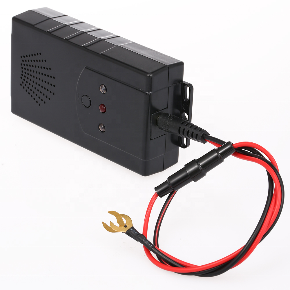 Universal Ultrasonic Repeller Car Auto Engine Circuit Mouse Rat Cockroach Chaser
