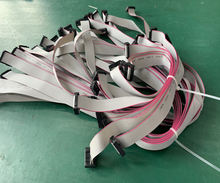 80cm Long 16Pin Flat Wire/ Hub Cable/ Data Cable to Connect LED Display Modules for LED Display Screen