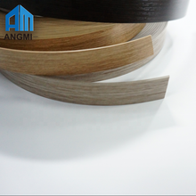 Furniture fittings edge banding plastic edgebanding for table and chair