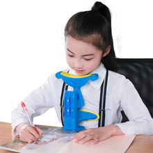 Good Quality Kids Writing Sitting Posture Corrector Adjustable Eyesight Protector Correction For Children's Day Gift