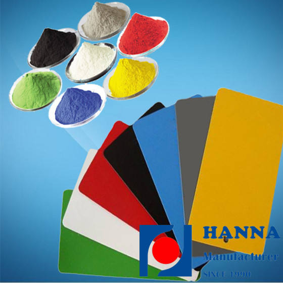 Powder Coat Paint Professional Manufacturer in China