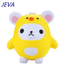 Pu Foam Kawaii Squishy Toy On Sale Stress Relieve Toy Pu Slow Rebound Decompression Toys