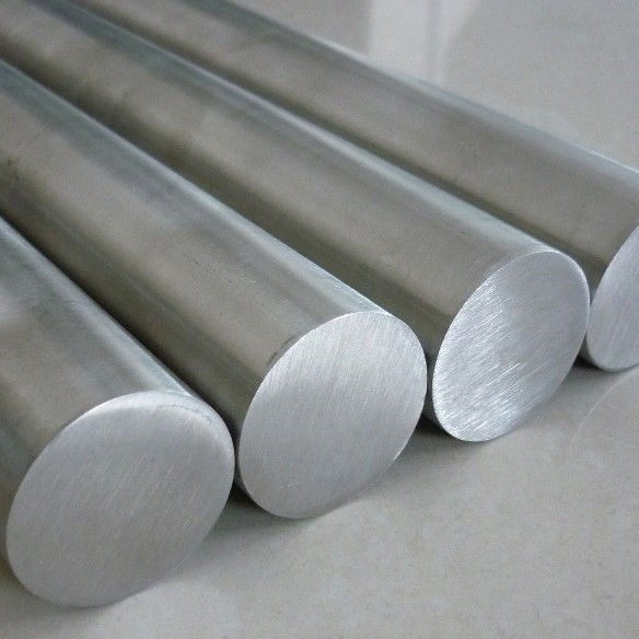 Hot selling high quality Nickel special alloy Inconel 625 bar