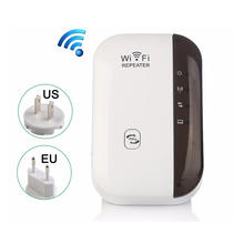 Popular factory in stock 300mbps 2.4ghz wireless wifi repeater /  Wi-fi Range Extender