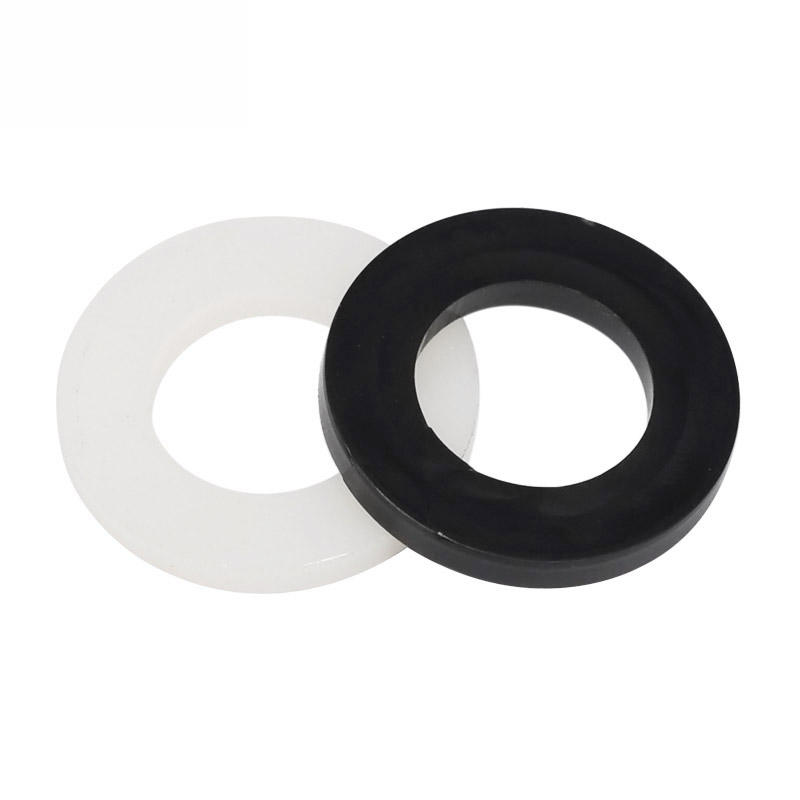 Custom Pc/Pe Plastic Washer