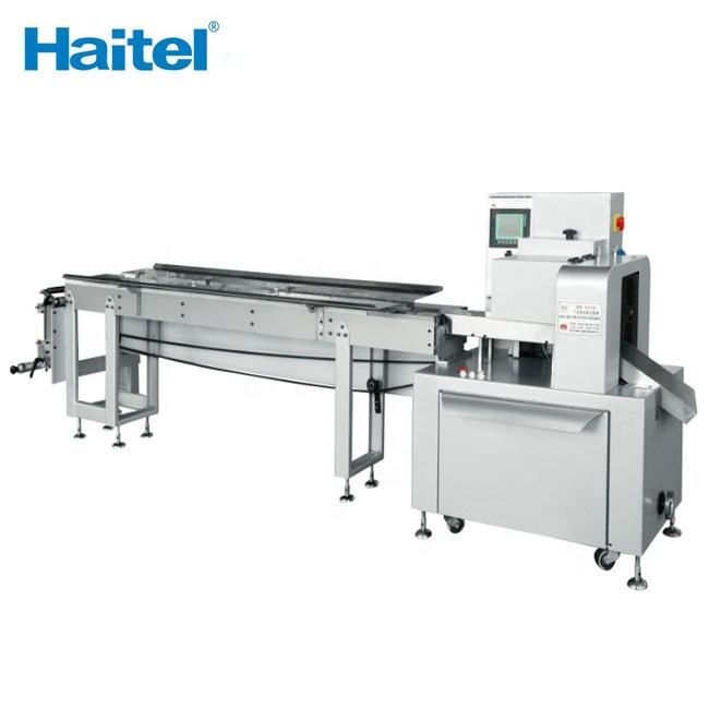 Automation Lower Paper Feeding Packaging Machine
