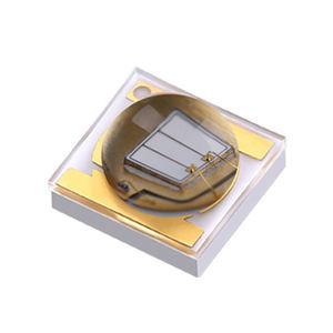 High Radiation Power 3535 SMD 3W 365nm 395nm 405nm UV Curing led Fluorescence disclosing and verification