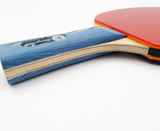 Table Tennis Direct Manufacturers Selling Professional Table Tennis Rackets Table Tennis Paddles Pingpong Bats 6 Star