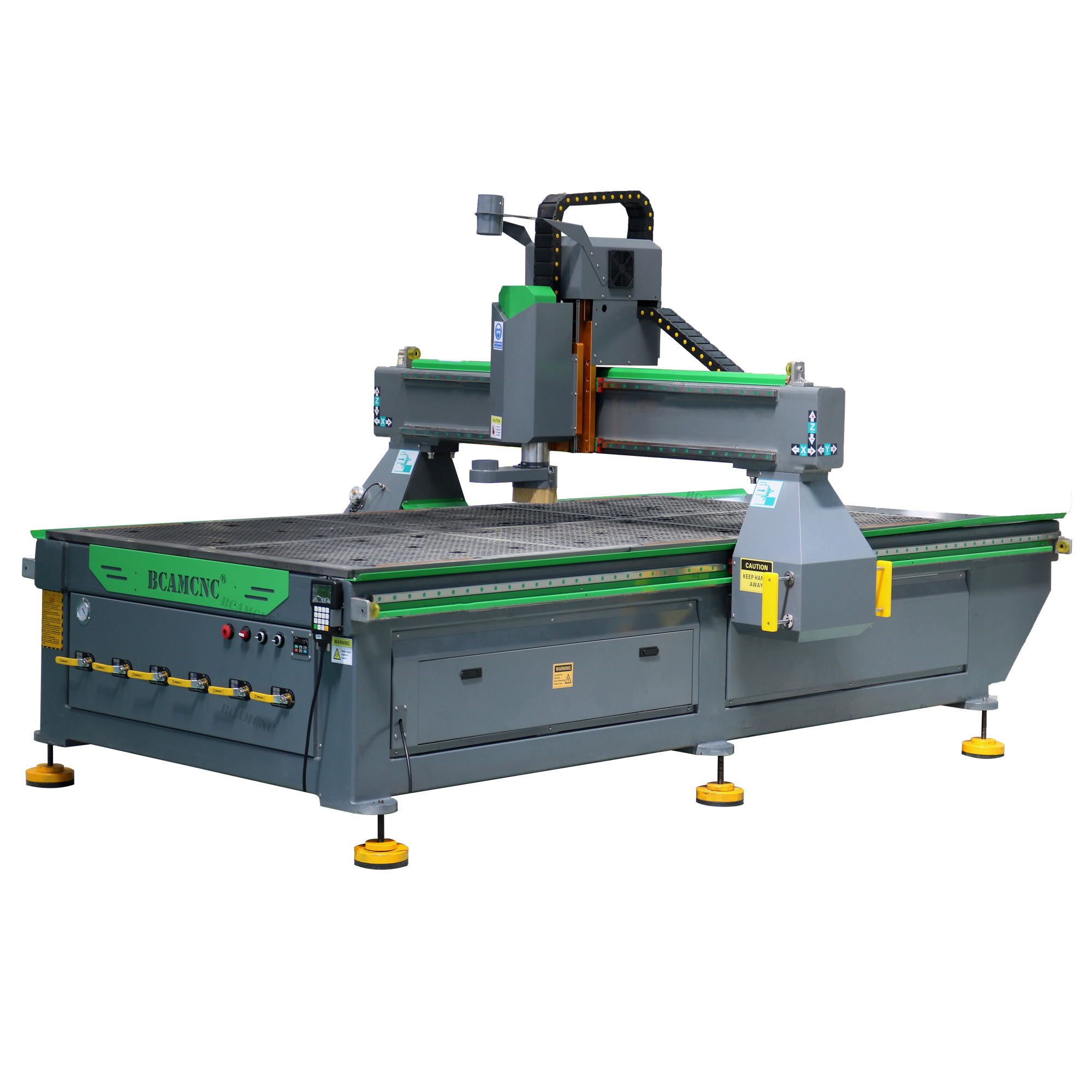 Professional manufacture CNC Router BCM1325s 3d woodworking engraving machine for Wood MDF Aluminum