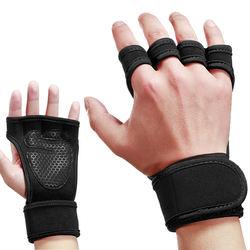 OEM Fitness Gloves Exercise Bodybuilding Workout Gloves Training Gym Gloves