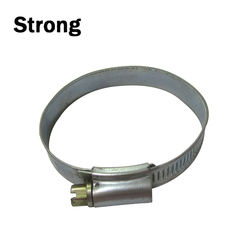 high strength qualified british clamps