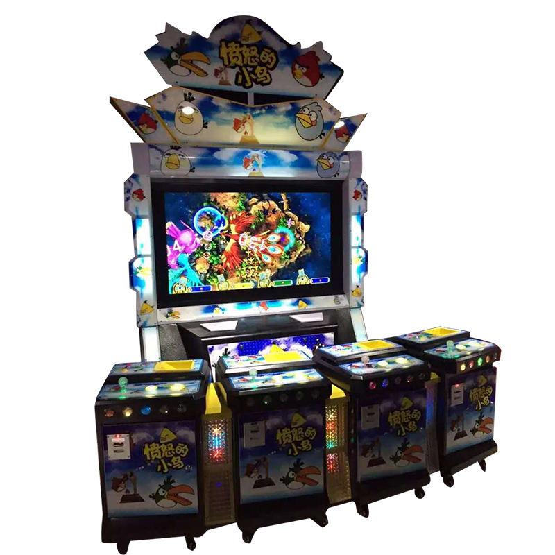 Аркада IGS Ocean King 3 Монстр пробудить Рыбалка до казино видео рыбы игры Таблица азартные игры игровой автомат для продажи
