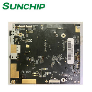 Android Werbung Media Player Singange Embedded Computer Pc Mutter Bord von Sunchip digital signage