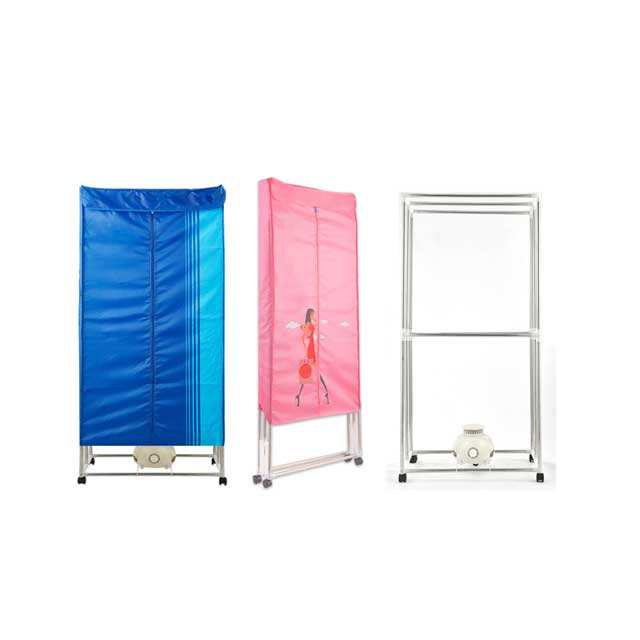 quick drying easy folding clothes dryer stainless steel bracket drying rack secadora de ropa dryer clothes Wet towel dryerl