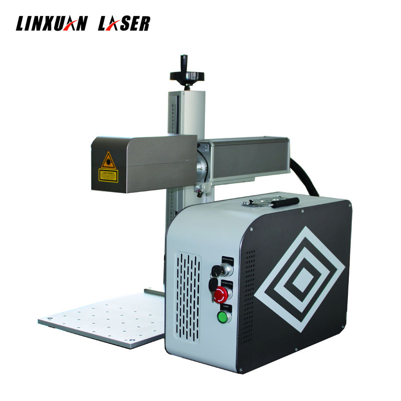 Big Discount 30W 50W 100W 3D Curve Surface Fiber Laser Marking Mark Machine With Ipg Laser Source Germany