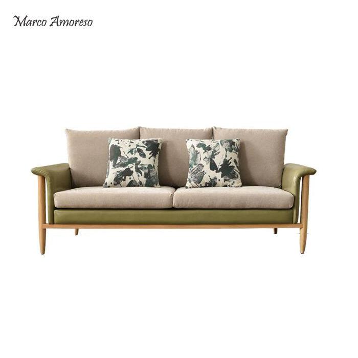 Surtidor de china nuevo modelo sofá <span class=keywords><strong>muebles</strong></span> de la Sala establece sofá de diseño 2 plazas sofá