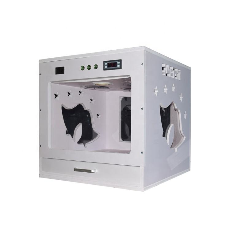 Pet dryer machine with drying and constant temperature for cat and dog MSLHGG20