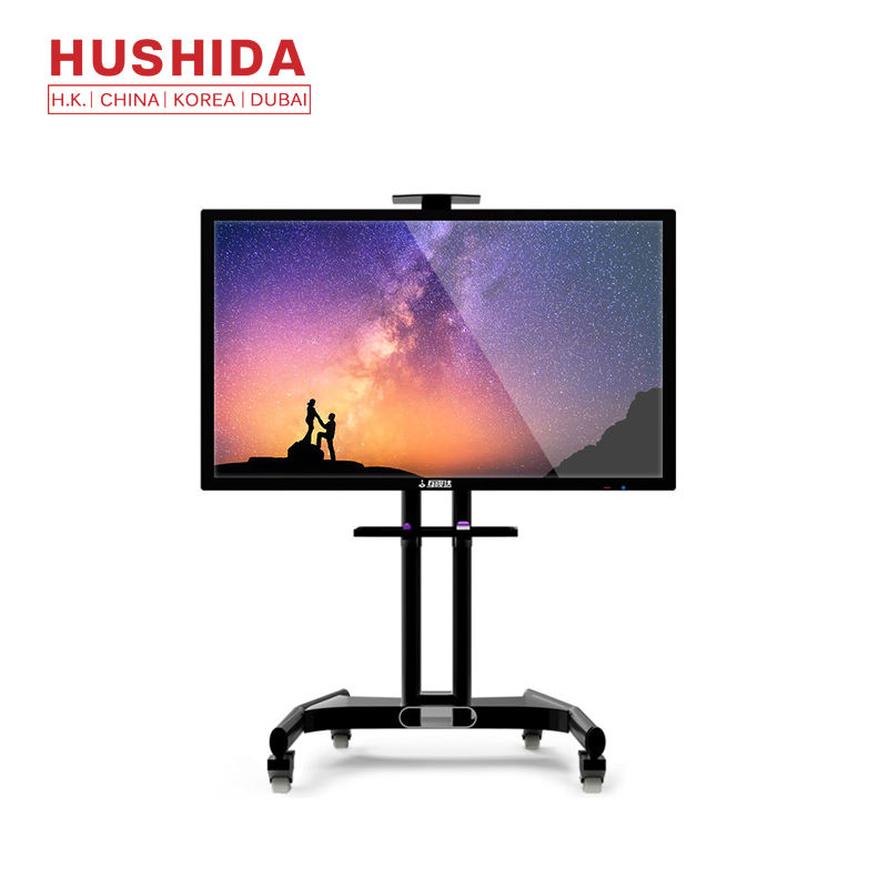 Hushida 55 inch interactive multimedia whiteboard