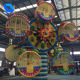 Ferris Wheel Game Popular Carnival Game Trailer Mounted Ferris Wheel For Kids And Family