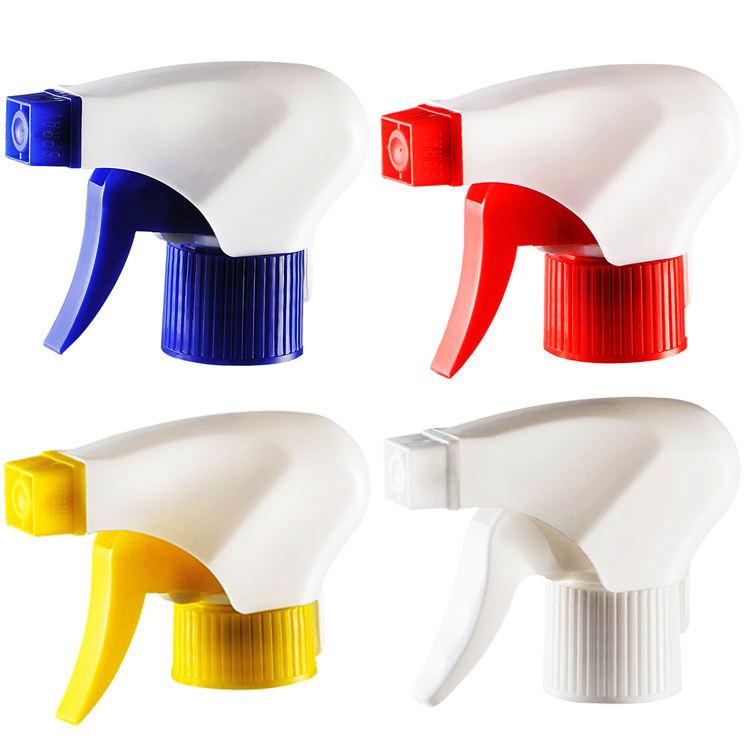 Пластиковые Руки мини-курок для пульверизатора пены опрыскиватель очистки пусковой механизм спрей триггер