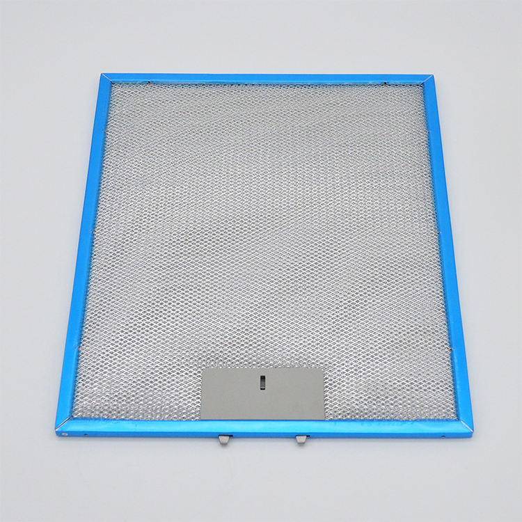 Replacement Broan Metal Range Hood / Cooker Hood Mesh Grease Filters