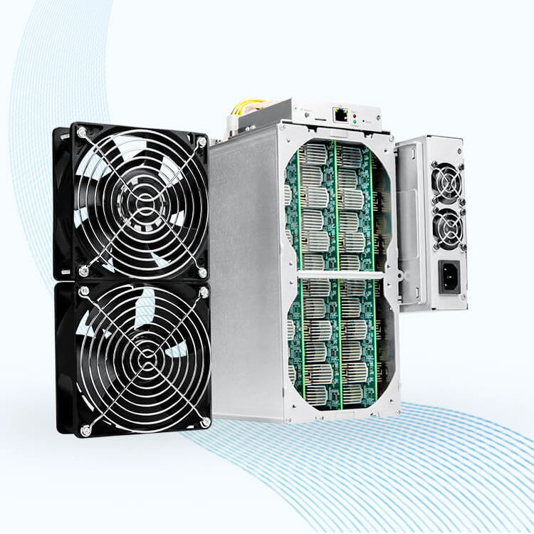 Cooldragon Antminer S11 20.5 T Antminer S11 Antminer S11 20.5Th/s SHA-256 알고리즘