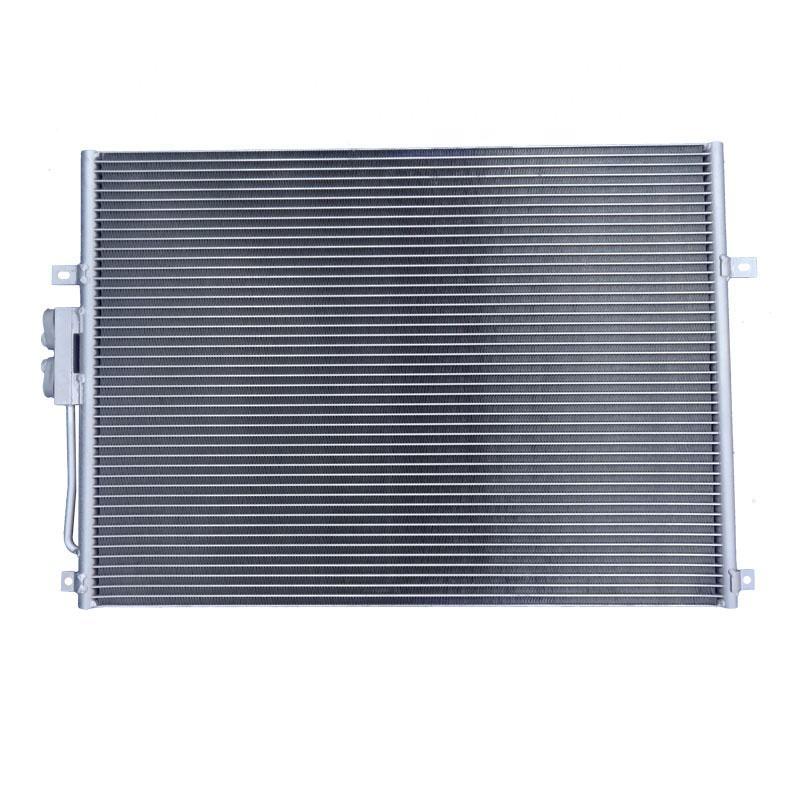 Nissens 940257 AC Condenser fit  SUBARU IMPREZA-FORRESTER  08
