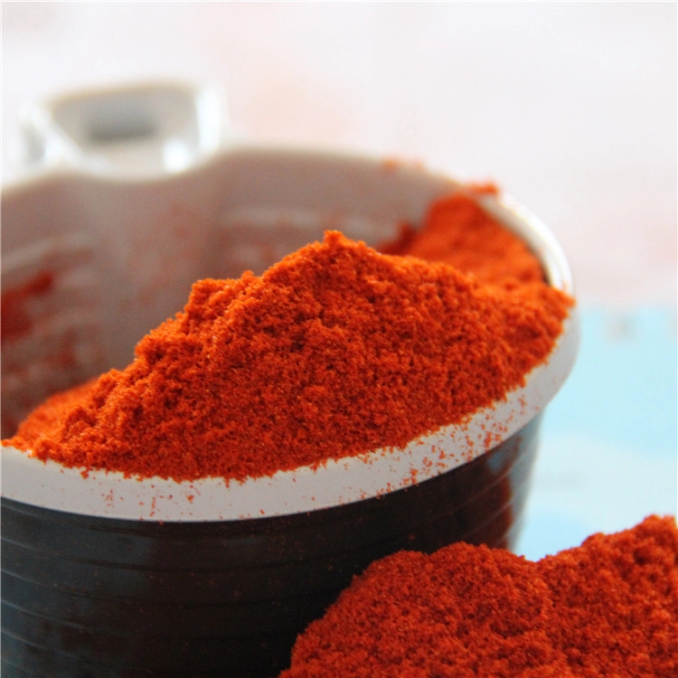 Quality assured ASTA enough chili powder new season red chilis powder with spices ingredients