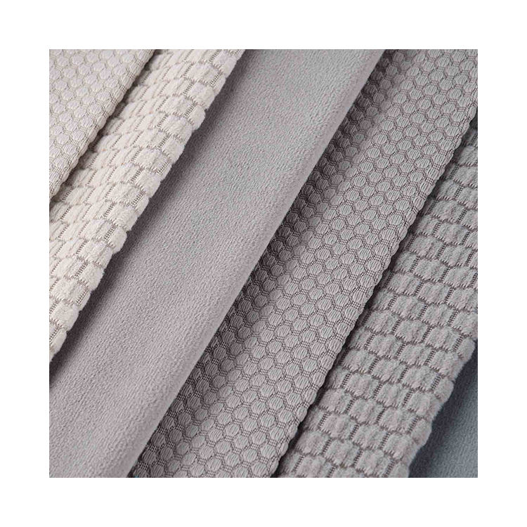 Car seat cover fabric /embossed auto fabric/jacquard automotive fabric