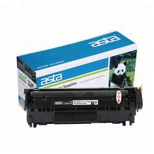 Asta Wholesale price 85a 12a 35a 36a 17a tonner for hp laserjet print cartridge