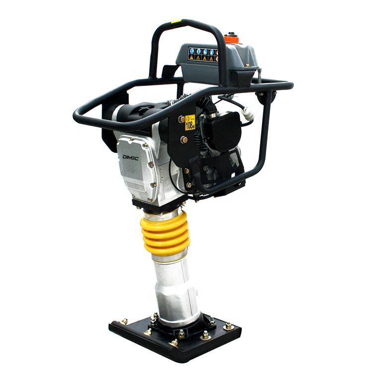 PME-RM55 13KN 55KG تدك آلة هدم لهوندا gx100