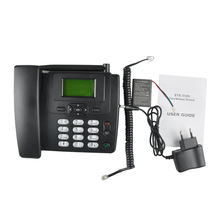 Huawei ETS3125i GSM Fixed Wireless Telephone for Home/Office/Rural Areas with radio