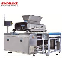 Multi-function Automatic Factory Price Cookies Biscuit Making Machine