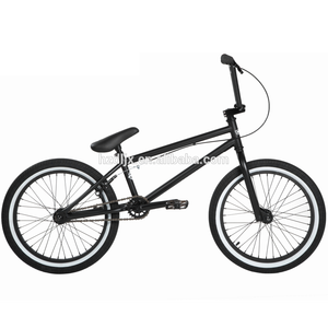 China cr-mo 20 pulgadas Bicicletas bmx freestyle profesionales