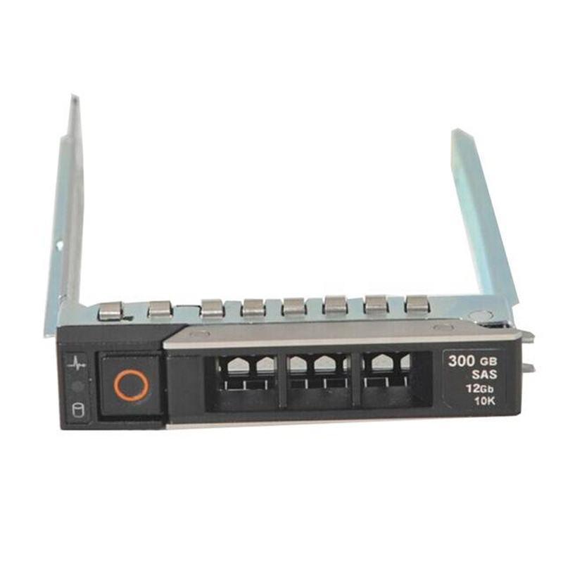 DXD9H 0DXD9H SAS/SATA de 2.5 polegadas para Dell 14Gen SFF Hard Drive Tray/Caddy para R740 R740xd R440 r540 R940 R640