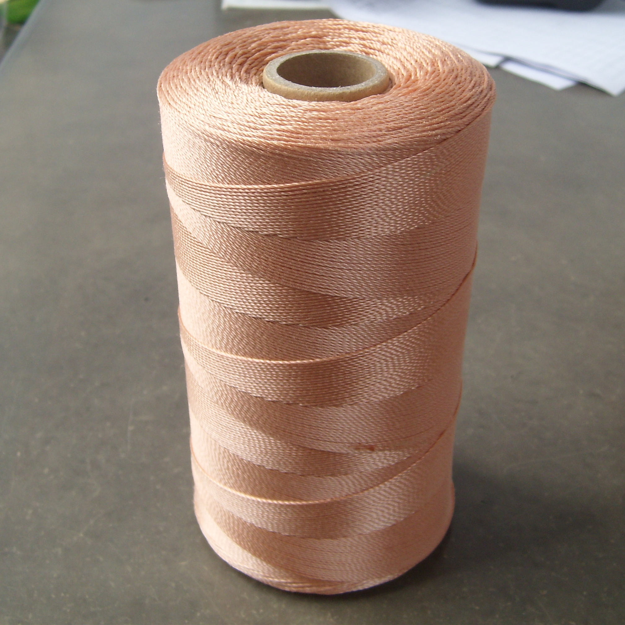 210d/18 fishing twine for fishing usage