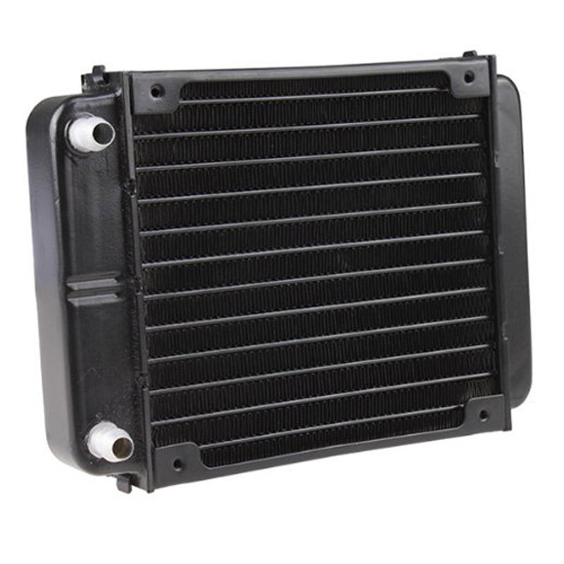 Hot selling OEM classic mini <span class=keywords><strong>kleine</strong></span> aluminium radiator