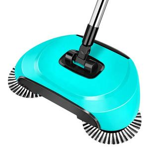 Sweeping machine 360 Rotary Automatic Spin carpet floor Sweeper Broom