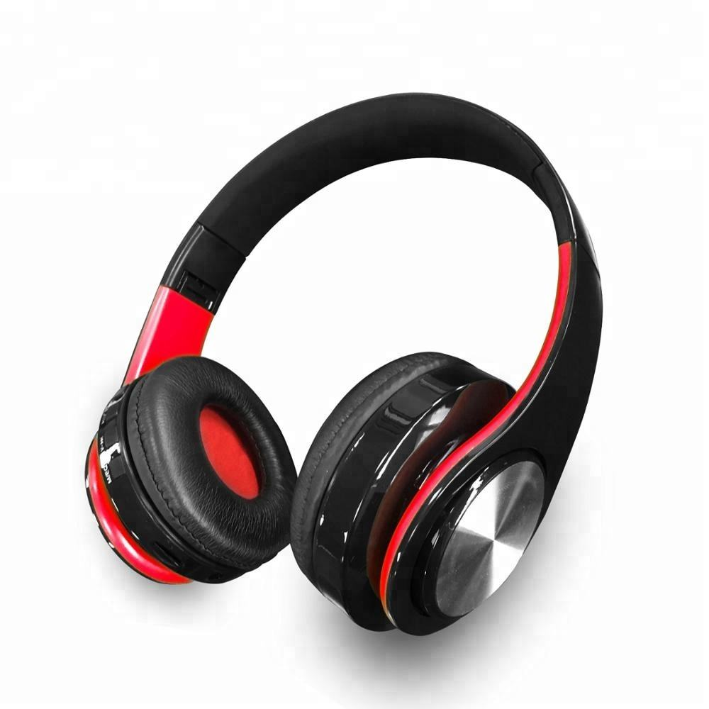 Lettore <span class=keywords><strong>di</strong></span> musica <span class=keywords><strong>di</strong></span> sostegno e <span class=keywords><strong>di</strong></span> chiamata <span class=keywords><strong>di</strong></span> telefono Della Fascia senza fili bt gaming headset