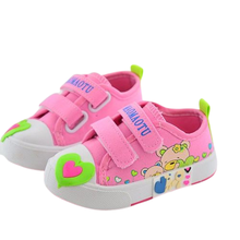 Baby girls Toddler Shoes Animal Shape Soft Sole Warm Anti-slip sport Shoes