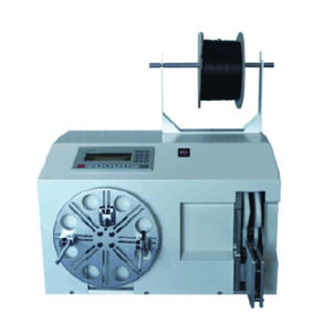 China factory automatic spool wire coil winding tie machine with low price